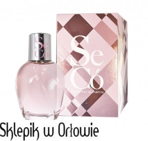 SeCo Vittorio Bellucci Exclusive Perfume 100ml Verona