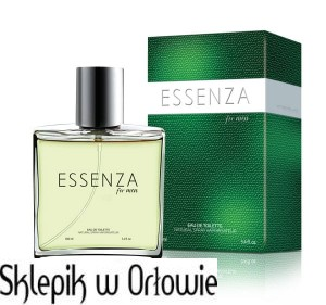 Vittorio Bellucci Exclusive Perfume Essenza 100ml Verona