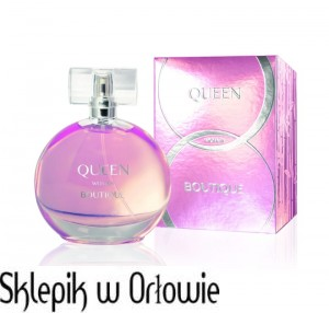 Queen Boutique Vittorio Bellucci Exclusive Perfume 100ml Verona