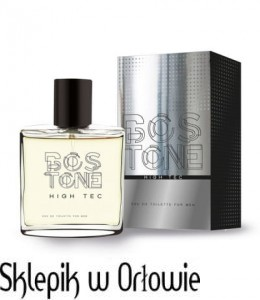 Vittorio Bellucci BOSTONE HIGH TEC 100ml Verona