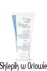 AVA BIO Repair Body Care Nocny REDUKTOR CELLULITU