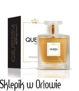 Vittorio Bellucci Exclusive Perfume  Queen 100ml Verona