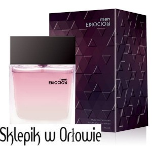 Vittorio Bellucci Exclusive Perfume Men Emoción 100 ml Verona